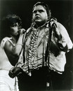 Meat Loaf (In Concert, with Karla DeVito)