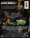 Hedwig and the Angry Inch (DVD Back Cover)