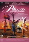 Adventures of Priscilla, Queen of the Desert (10th Anniversary DVD Front Cover)