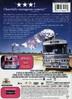 Adventures of Priscilla, Queen of the Desert (DVD Back Cover)