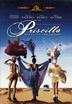 Adventures of Priscilla, Queen of the Desert (DVD Front Cover)