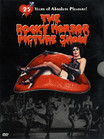 Rocky Horror Picture Show (25th Anniversary DVD Front Cover)