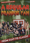 A Regular Frankie Fan (DVD Front Cover)