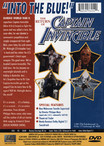 Return of Captain Invincible (DVD Back Cover)