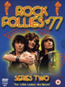 Rock Follies of '77 (DVD Front Cover)