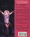 Hedwig and the Angry Inch Play (Book Back Cover)