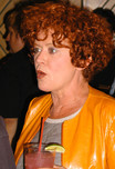 Frankie Goes To Hollywood Convention (Patricia Quinn)
