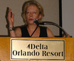 Orlando 2001 Convention (Sue Blane)