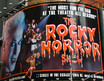 Rocky Horror Show (2001 Broadway Cast Billboard)