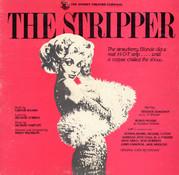 The Stripper (Original Cast Recording)