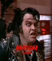Rocky Horror Picture Show Credits (Meat Loaf as Eddie)