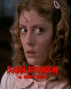 Rocky Horror Picture Show Credits (Susan Sarandon as Janet Weiss)