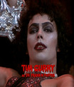 Rocky Horror Picture Show Credits (Tim Curry as Dr. Frank-N-Furter)
