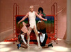 Rocky Horror Picture Show (Sword Of Damocles)