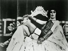 Rocky Horror Picture Show (Still B&W Photo)