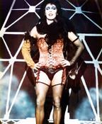 Rocky Horror Picture Show (Still Color Photo)