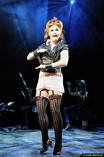 Rocky Horror Show (2008/09 European Tour)