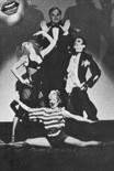 Rocky Horror Show (1981 Australian Cast)