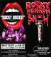 Rocky Horror Show, 2001 Broadway Cast Flyer (Outside)