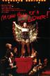 Rocky Horror Show, 2001 Broadway Cast Program (Contents Page 11-12)