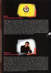 El Show De Terror De Rocky, 2001 Peruvian Cast Program (Contents Page 4)