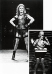 Rocky Horror Show Vocal Selections Book & Sing-Along CD (Photos Page 3)