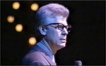 15th Anniversary (Barry Bostwick)