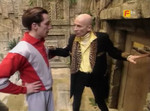 Crystal Maze (1990-02-15, Season 1 Episode 1 Part 1)