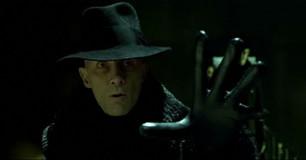 Dark City (Apprehending John Murdoch)