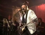Blind Before I Stop (1987) by Meat Loaf