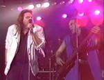Rock 'n' Roll Mercenaries (1987) by Meat Loaf