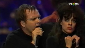 Paradise By The Dashboard Light (2001) by Meat Loaf