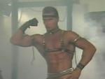 Rocky Porno Video Show (Priapus Transformation)