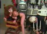 Rocky Porno Video Show (Queefing)