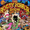 Rocky Horror Show, 1973 London Cast LP, UK Records (Front Cover)
