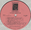 Rocky Horror Show, 1974 Australian Cast LP, Elephant Records (Disc Label Side One)