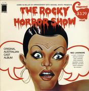 The Rocky Horror Show (Original Australian Cast)