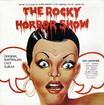 Rocky Horror Show, 1974 Australian Cast LP, Festival Records (Front Cover)