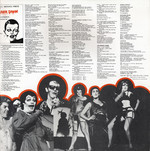 Rocky Horror Show, 1974 Australian Cast LP, Festival Records (Gatefold, Right Side)