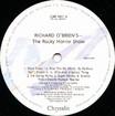 Rocky Horror Show, 1990 London Cast Double LP (Disc Two Label Side Two)