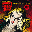 Rocky Horror Show, 1990 London Cast Double LP (Front Cover)