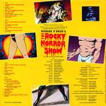 Rocky Horror Show, 1990 London Cast Double LP (Gatefold, Left Side)