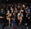 Rocky Horror Picture Show Audience Par-tic-i-pation Album LP (Gatefold, Right Side)