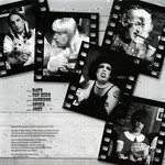 """Me First And The Gimme Gimmes """"Are a Drag"""" LP (Insert Front)"""