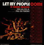 Let My People Come: A Sexual Musical, Original Cast LP (Front Cover)