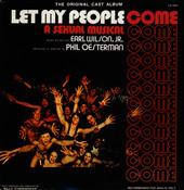 Let My People Come: A Sexual Musical (Original Cast Album)