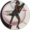 Rocky Horror Picture Show Soundtrack Picture Disc LP (Side One)