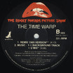 "Time Warp Remix 1989 12"" Single (Disc Label Side Two)"