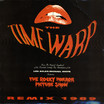 "Time Warp Remix 1989 12"" Single (Front Cover)"