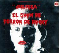 El Show De Terror De Rocky (Original Mexican Cast)